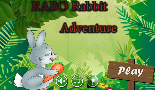 RABO Rabbit Adventure