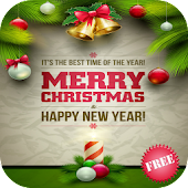 Free Merry Christmas Cards