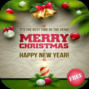 christmas postcards free