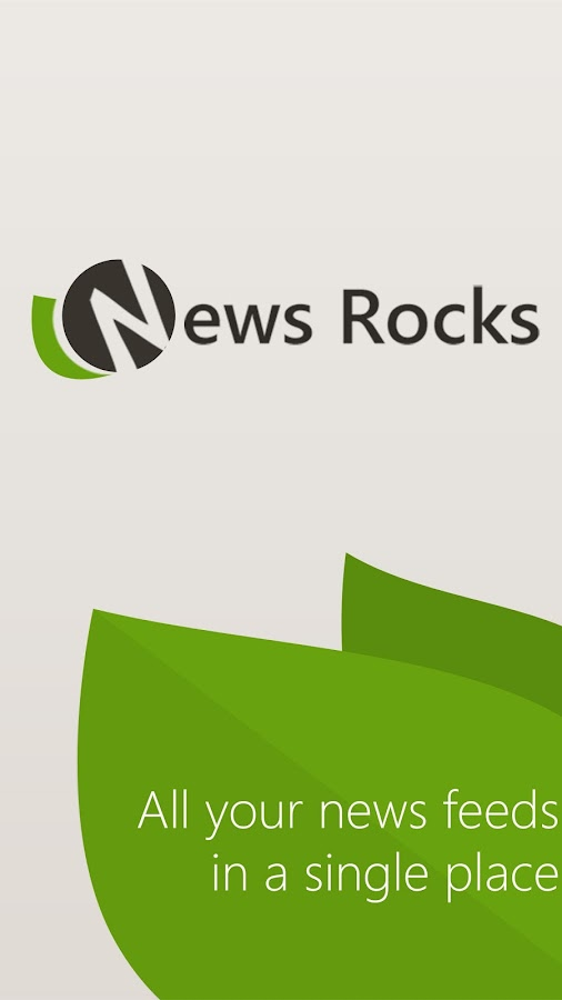 News Rocks Free- screenshot