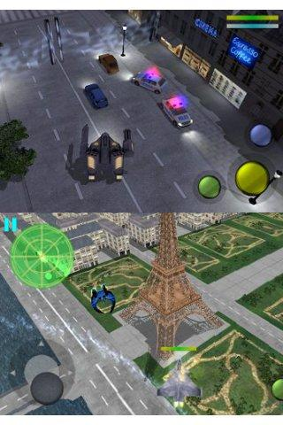 Paris Must Be Destroyed Demo - screenshot