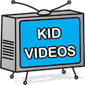 Kid Videos ( Kid TV ) logo