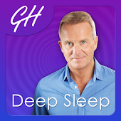 Deep Sleep by Glenn Harrold