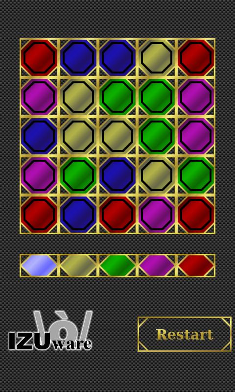 Color Jumper- screenshot