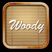 Woody APEX theme/Nova Icons