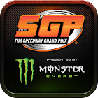 Official Speedway GP 2013 App icon