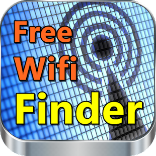 Free Wifi Finder Apps