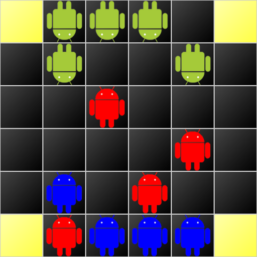 AndroidGeister