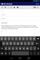 Screenshot of Yahoo Mail – Free Email App