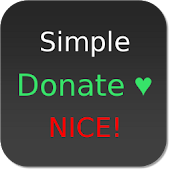 Nice Simple Widgets (Donation)