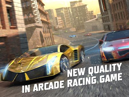 Racing 3D: Asphalt Real Tracks 1.5 screenshot 16037