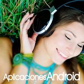 Aplicaciones para Radios