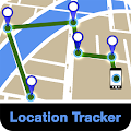 Mobile Location Tracker 3.3.0 icon