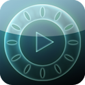 Geeky Video Player Free icon