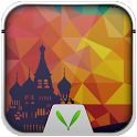 Travel Live Locker Theme icon