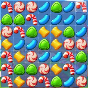 Candy Chocolate 休閒 App Store-愛順發玩APP