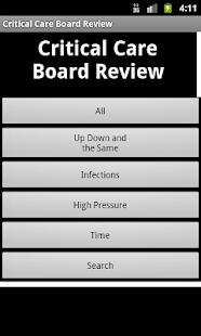玩免費醫療APP|下載Critical Care Board Review app不用錢|硬是要APP