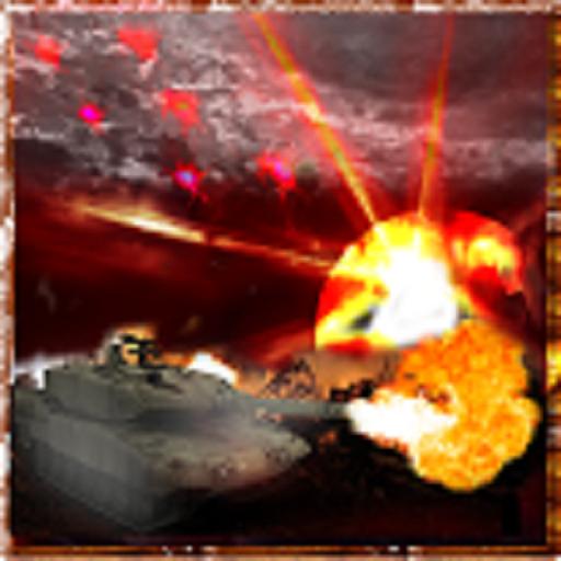 Tank Commando 3D