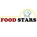 Food Stars logo