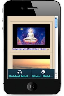 GUIDED MEDITATION (Free) - screenshot thumbnail