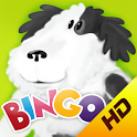 Nursery rhymes: Bingo Song HD icon