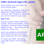 Apps for Guitar