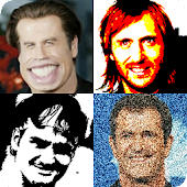 Famous Faces Quiz