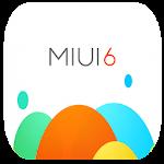 MIUI6 CM12 / PA THEME v5.0
