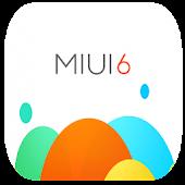 MIUI6 CM12 / PA THEME