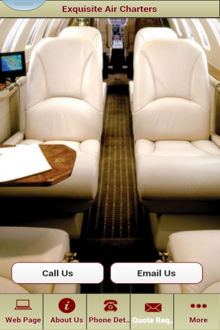 Exquisite Air Charters