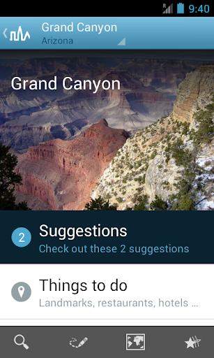 Arizona Guide by Triposo  screenshots 2