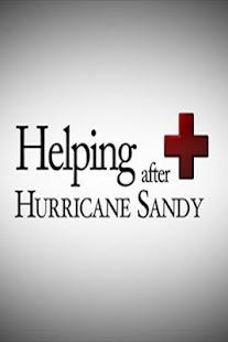 Help Hurricane Sandy Victims - screenshot thumbnail