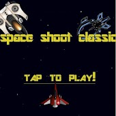 Space Shoot Classic