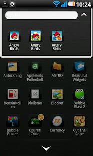 App Black chrome Go Launcher theme APK for Windows Phone
