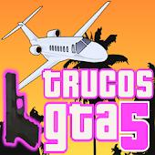 Trucos GTA 5 Consolas