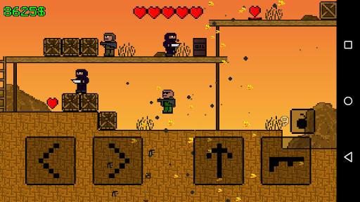 Pixel Force  {cheat|hack|gameplay|apk mod|resources generator} 1