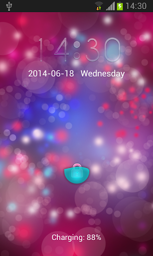 玩免費個人化APP|下載粉紅色的輝光儲物櫃 app不用錢|硬是要APP