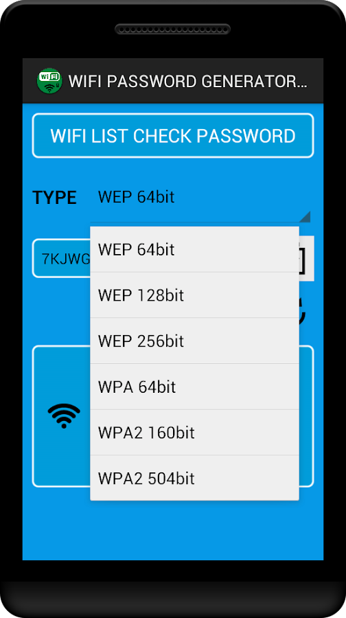 how to find wpa2 password
