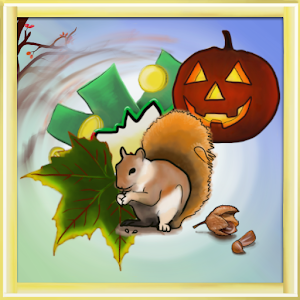 Theme Slots Autumn for PC and MAC