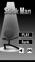 Screenshot of Stick Man