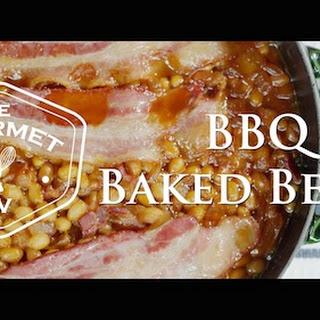 'BBQ' Baked Beans