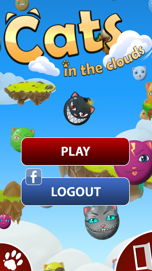 Cloud Cats LITE- screenshot