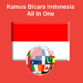 Kamus Bicara All In One