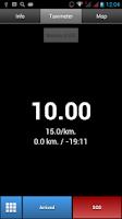 Screenshot of Opteum: Driver