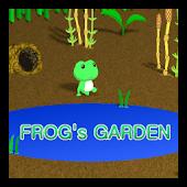 FROG's GARDEN