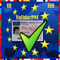 Validar PNC icon