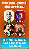 Screenshot of Logo Quiz Music by QuizCraze