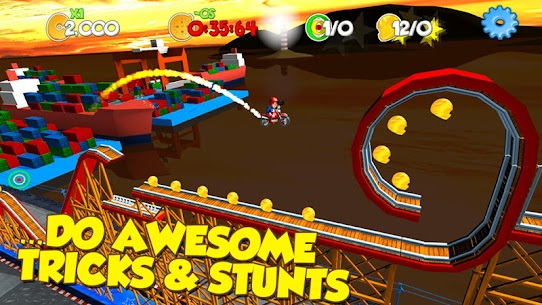 Max Awesome Mod Apk (Unlimited Money, Unlocked) 2