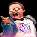 Gangnam Style Ringtone icon