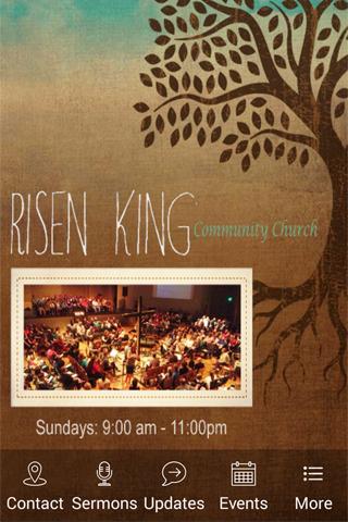Risen King Community Church